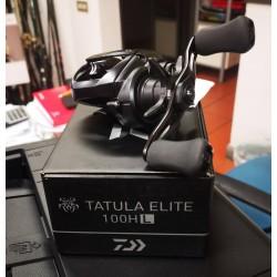 Mulinello Daiwa Tatula Elite 100HL