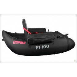 Belly Boat by Rapala FT100