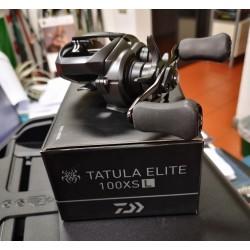 Mulinello Daiwa Tatula Elite 100XSL