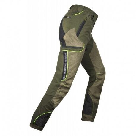 Pantalone Warrior Pro by Trabaldo