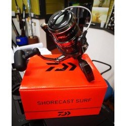 Mulinello Shorecast Surf by Daiwa