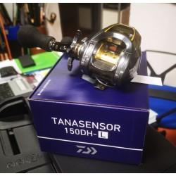 Mulinello Tanasensor 150DH by Daiwa