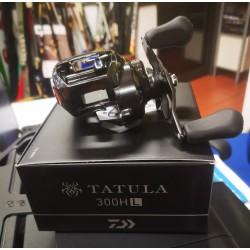 Mulinello Tatula 300 HL by Daiwa