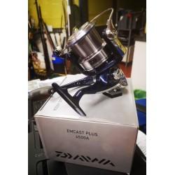 Mulinello Daiwa Emcast Plus 4500A