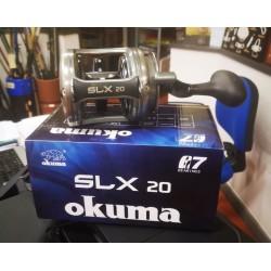 Mulinello Okuma SLX 20