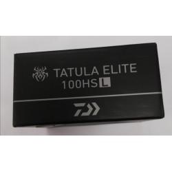 Mulinello Daiwa Tatula Elite 100HSL