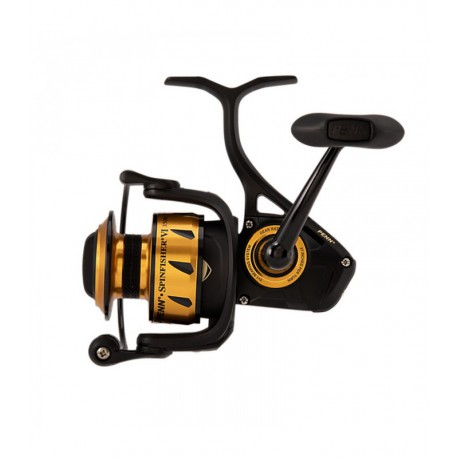 Mulinello Penn Spinfisher 6