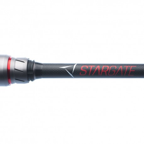 Canna AirRus Stargate Spinning Rods