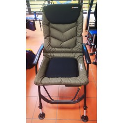 Sedia Commander Daddy L Chair by ProLogic