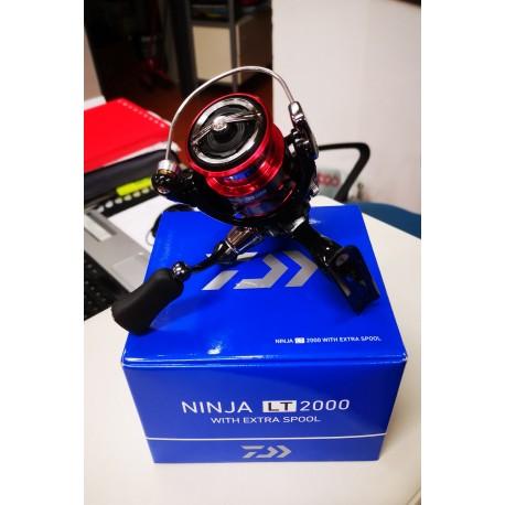 Mulinello Daiwa Ninja LT